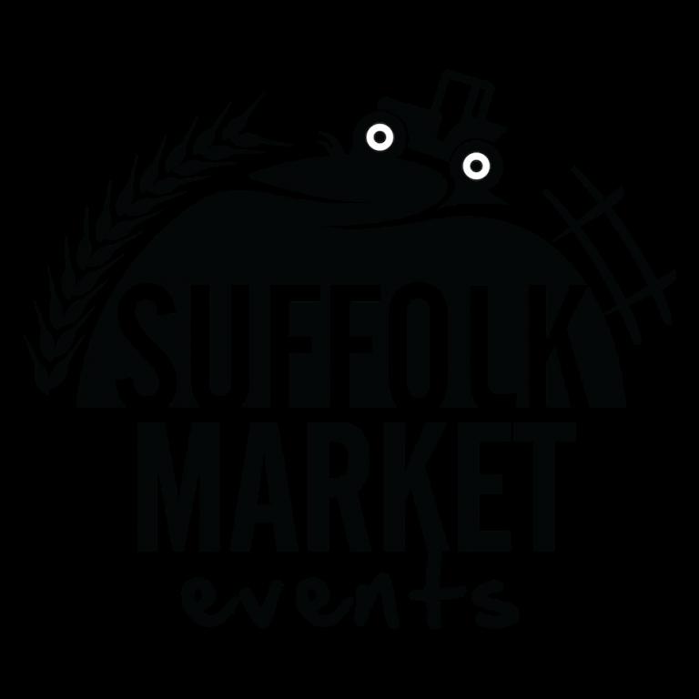 Suffolk Market Events - Logo