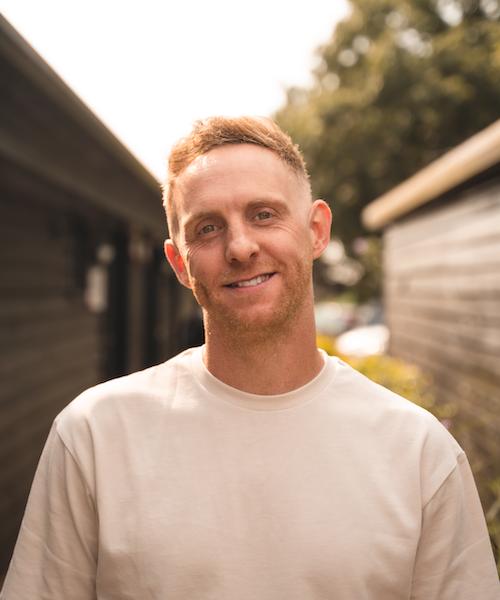Creightive - CEO - Daniel Haden-Scott