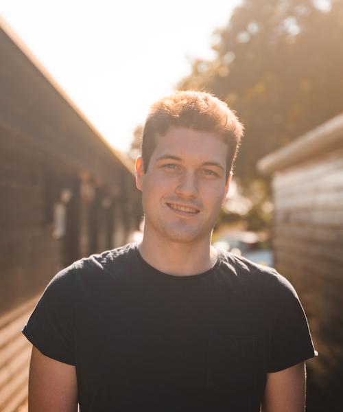 Creightive - Craig Harris - Digital Marketing Executive