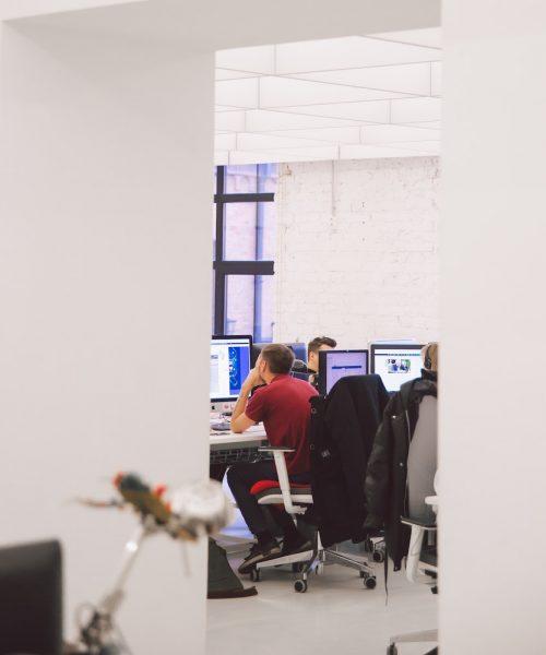 Creightive - Web Developer Role