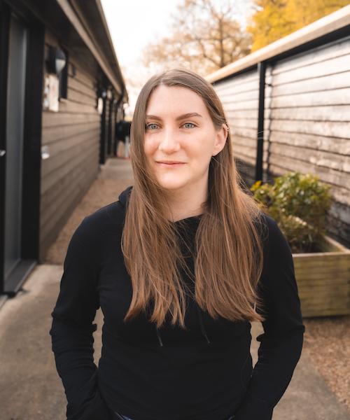 Creightive - Office Manager - Lauren Goodson